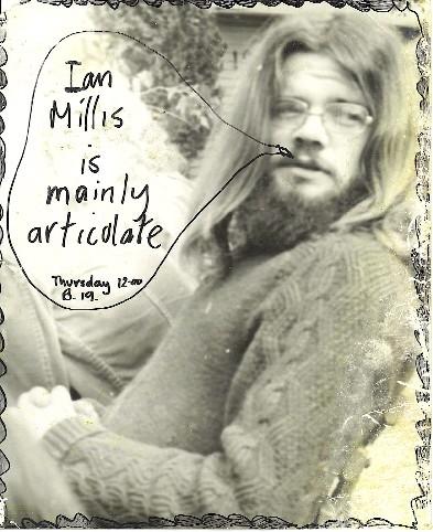 mori milliss poster
